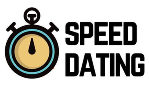 Numbers speed dating
